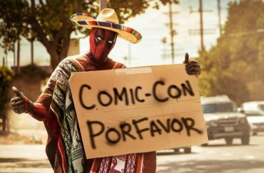 Watch the 'Deadpool' trailer on Conan this Tuesday