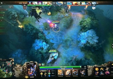 WatchESPN live streaming International DOTA 2 Championships