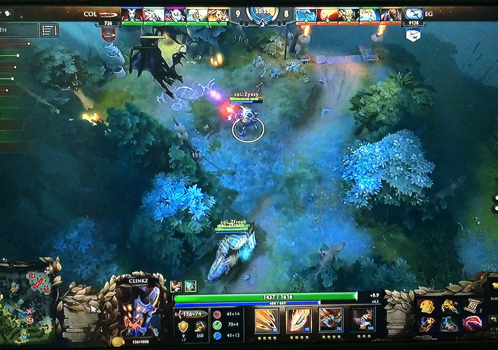 watchespn live streaming international dota 2 championships hd