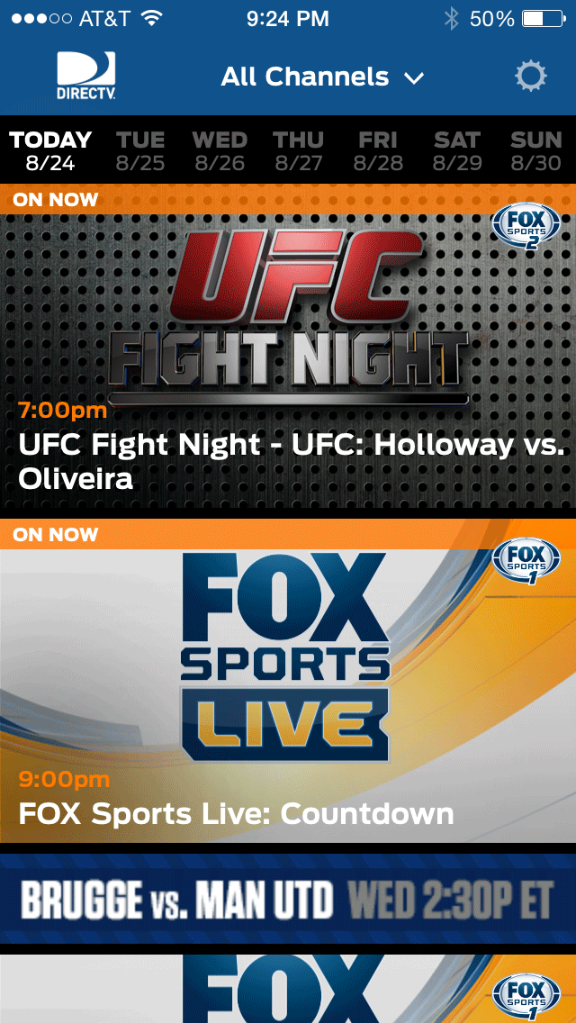 fox-sports-go-app-home-screen