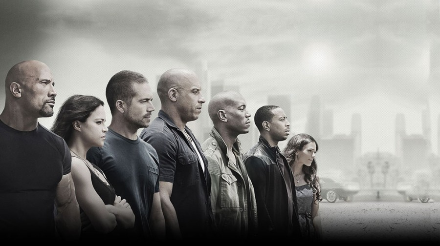 Furious 7 'Extended Edition' released early to Digital HD