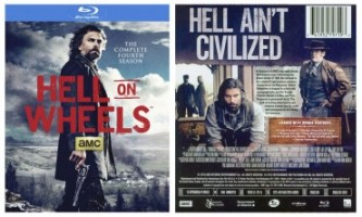 New on Blu-ray This Week: Hot Pursuit, Hell on Wheels Season 4, The Knick Season 1