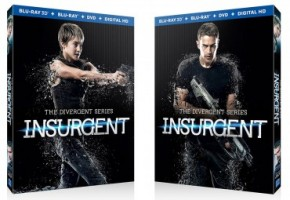 New on Blu-ray this week: Insurgent, Innerspace, Orphan Black Season 3 and more…