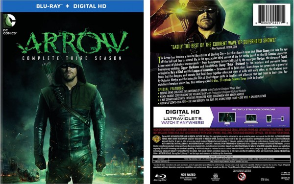 Arrow-Complete-Third-Season-Blu-ray-Front-Back