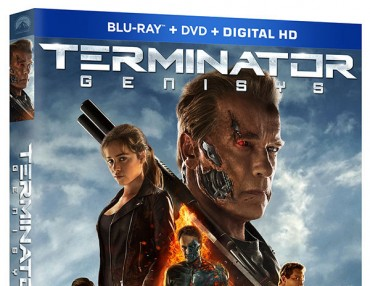 'Terminator Genisys' Digital & Blu-ray Disc Release Dates Announced