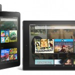 Amazon Fire HD 10 vs. Fire Tablet Spec Comparison
