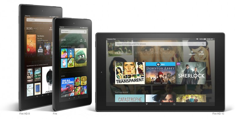 How does Amazon's new $50 Fire tablet compare?