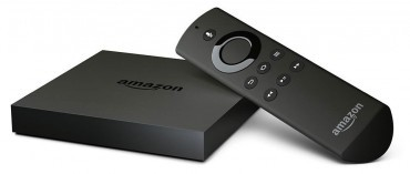 Amazon's new Fire TV with 4k support is an Apple TV-killer