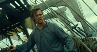 Ron Howard's 'In the Heart of the Sea' Third Official Trailer