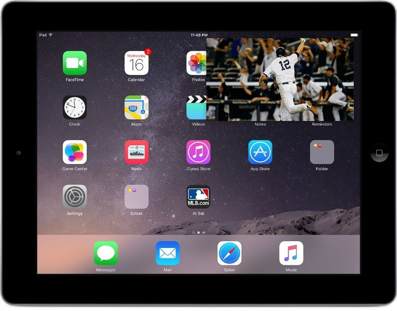 MLB.com At Bat launches PIP for Apple iPad