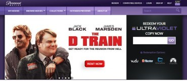 Paramount offers 'The D Train' Digital HD with code [Updated]