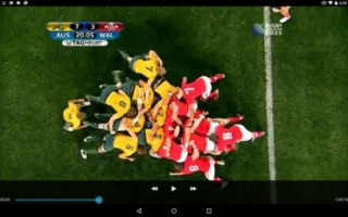 How to Watch & Live Stream the 2015 Rugby World Cup