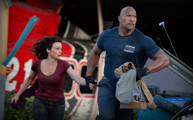 'San Andreas' released to Digital HD, Here's where to Buy