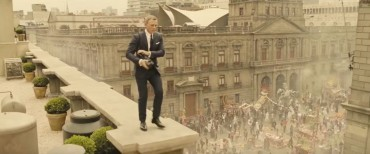 'Spectre' releases to Digital HD — Here's Where to Buy