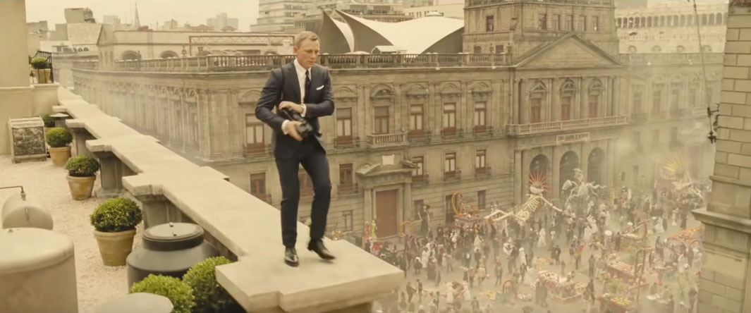 Spectre' releases to Digital HD — Here's Where to Buy – HD