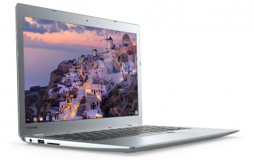 Toshiba's new Chromebook 2 will release October