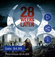 Scary Movie Deal: '28 Weeks Later' Digital HD just $4.99 [Expired]