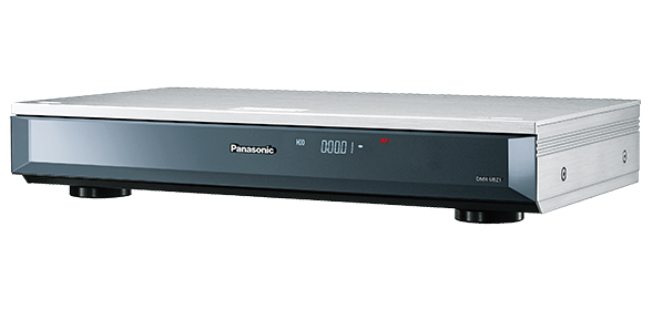 Panasonic Ultra HD Blu-ray player will go on sale in Japan