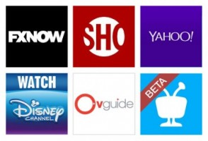 The newest app channels on Amazon's Fire TV