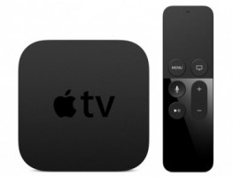 New Apple TV Available on October 26th, Tim Cook Reveals