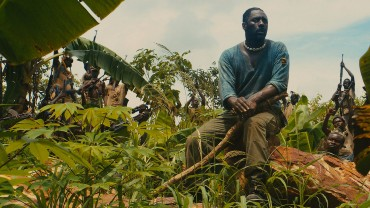 Netflix's 'Beasts of No Nation' Released Online & In Select Theaters