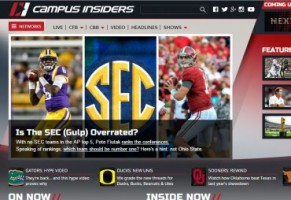 Sling TV to add more college sports with Campus Insiders