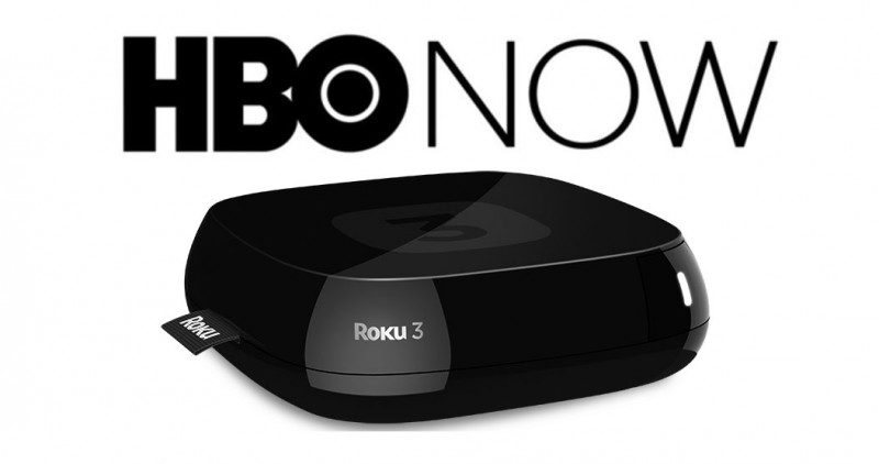 HBO Now launches on Roku platform