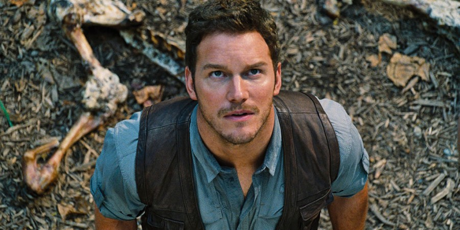 Jurassic World released to Digital HD with Bonus Features