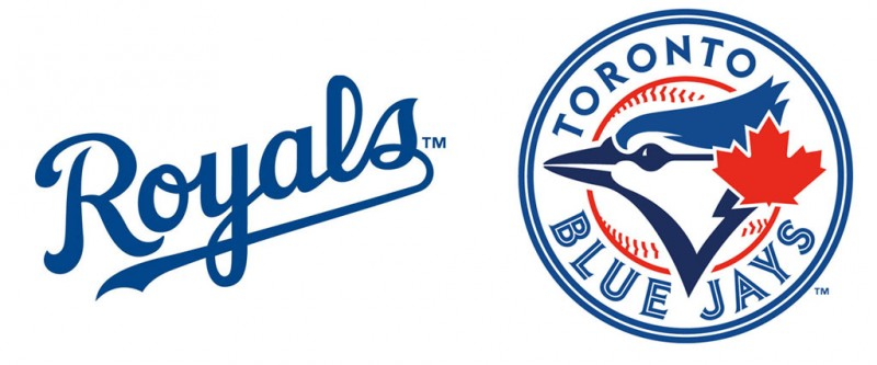 Royals vs. Blue Jays American League Championship Series schedule