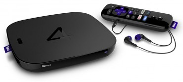 Weekly Tech Wrap-Up: Roku 4k, Ultra HD Blu-ray, PS4 price drop, & more