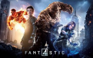 Fantastic Four (2015) Released Early to Digital HD