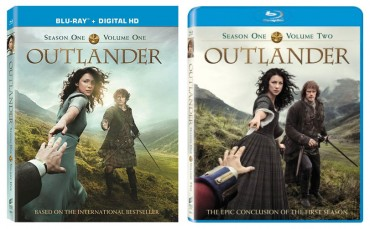 'Outlander: Season One' Blu-ray as low as $20.99 (List: $45)