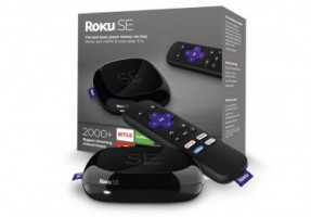 New Roku SE player will sell for $25 (Limited)