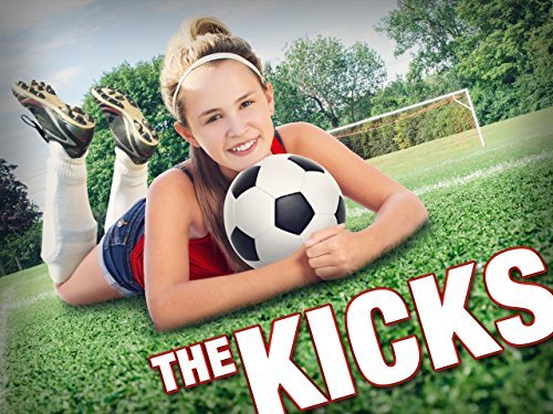 The Kicks Amazon