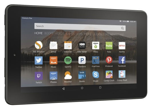 Best Buy Sells Out 49 Amazon Fire Tablet Online Hd Report