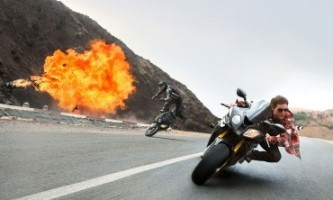 'Mission: Impossible – Rogue Nation' released to Digital HD