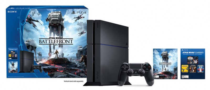 PS4 Bundles Will Drop Again to $299 This Month
