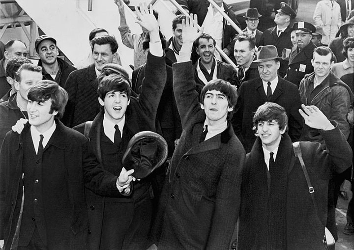 224 Beatles Songs will Begin Streaming on Christmas Eve