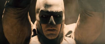 Batman vs. Superman: Dawn of Justice Exclusive Trailer Released