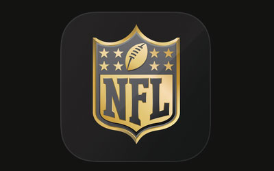 NFL App Updated for iPhones & iPads