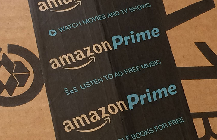 Amazon Discloses Prime Service Has Over 100 Million Subscribers