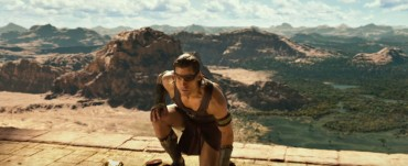Lionsgate's 'Gods of Egypt' headed for IMAX 3D release