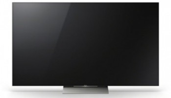 New Sony 4K Ultra HD TVs with HDR shipping early 2016