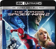 First Sony Movies on 4k Ultra HD Blu-ray Available to Pre-Order