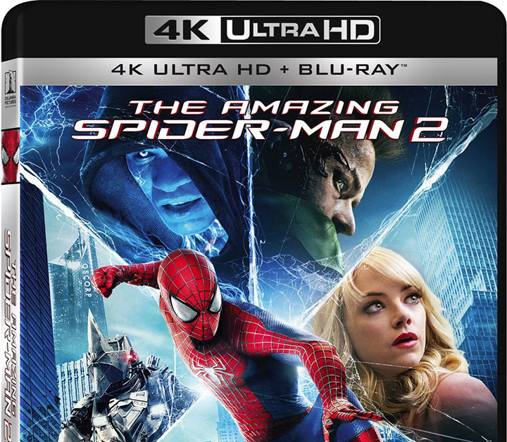 First Sony Movies on 4k Ultra HD Blu-ray Available to Pre-Order – HD Report