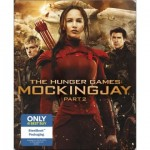 The Hunger Games Mockingjay – Part 2 Best Buy Blu-ray