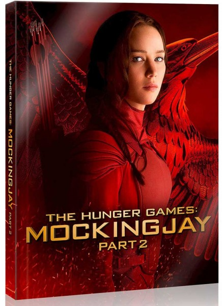 The-Hunger-Games-Mockingjay---Part-2-Target-Blu-ray-Slipcover