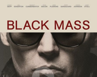 'Black Mass' releases to 4k UHD & Digital HD formats