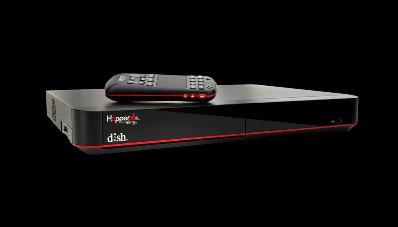 DISH to Offer 4k Titles from Sony Pictures