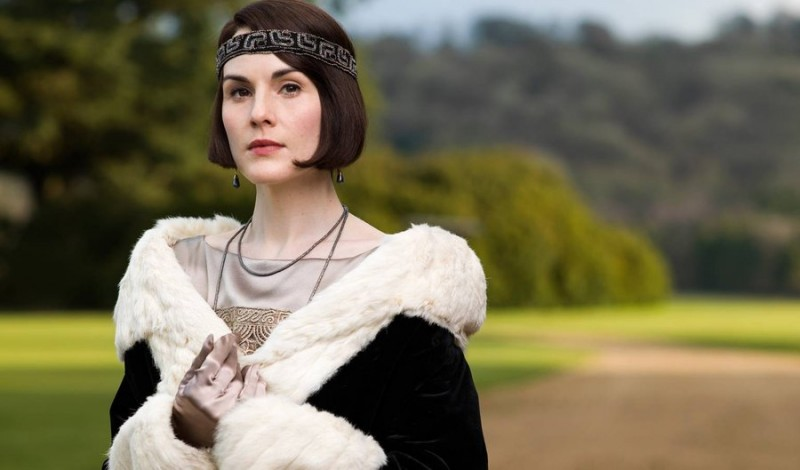 New on Blu-ray: Downton Abbey Season 6, Chi-Raq, Doctor Who S9, & more